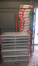 Стальной радиатор 22 тип 500х1000, фото 3