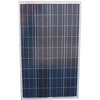 Солнечная батарея 100Вт, 12В, поликристаллическая, PLM-100P-36, Perlight Solar
