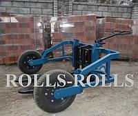 Ручная гидравлическая тележка для бездорожья RR1300