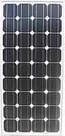 Солнечная батарея 100Вт, 12В, монокристаллическая, PLM-100M-36, Perlight Solar
