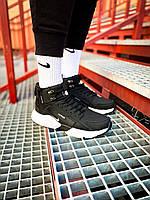 Кроссовки мужские зимние Nike Huarache Acronym кросівки чоловічі найк хуарачі зимові кроси хуарачи