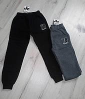 Спортивные брюки с начесом для мальчиков Taurus 134-158 р.р