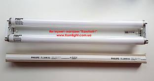 Светильник для лечения желтухи 2х20W