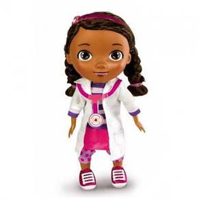 Лялька Доктор Плюшева, фото 2