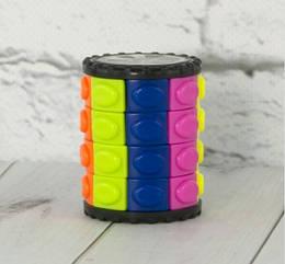 Головоломка кукурудза rotate slide puzzle (4ряда)