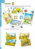 Chinese paradise Monkey King Chinese 2B Учебник по китайскому языка для детей 7-11 лет Цветной, фото 3