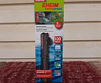 Нагреватель с терморегулятором для аквариума, EHEIM thermopreset 100 Вт.