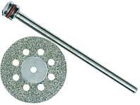 Алмазный отрезной диск Proxxon 20 мм