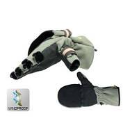 Ветрозащитные перчатки-варежки NORFIN