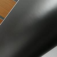 Пленка матовая темно серая графитовая: ширина рулона 40х152 см, фото 1
