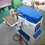 Автоматичний двосторонній свердлильно - пазовальный верстат Balestrini 2 CAP, фото 4