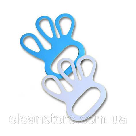 Держатель (фиксатор) для кольчужных перчаток  Niroflex, фото 2