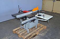 Комбинированный деревообрабатывающий станок FDB Maschinen MLQ 300 TB, фото 2