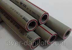 Трубы полипропиленовые Faser (стекловолокно) Труба Vesbo (Весбо)