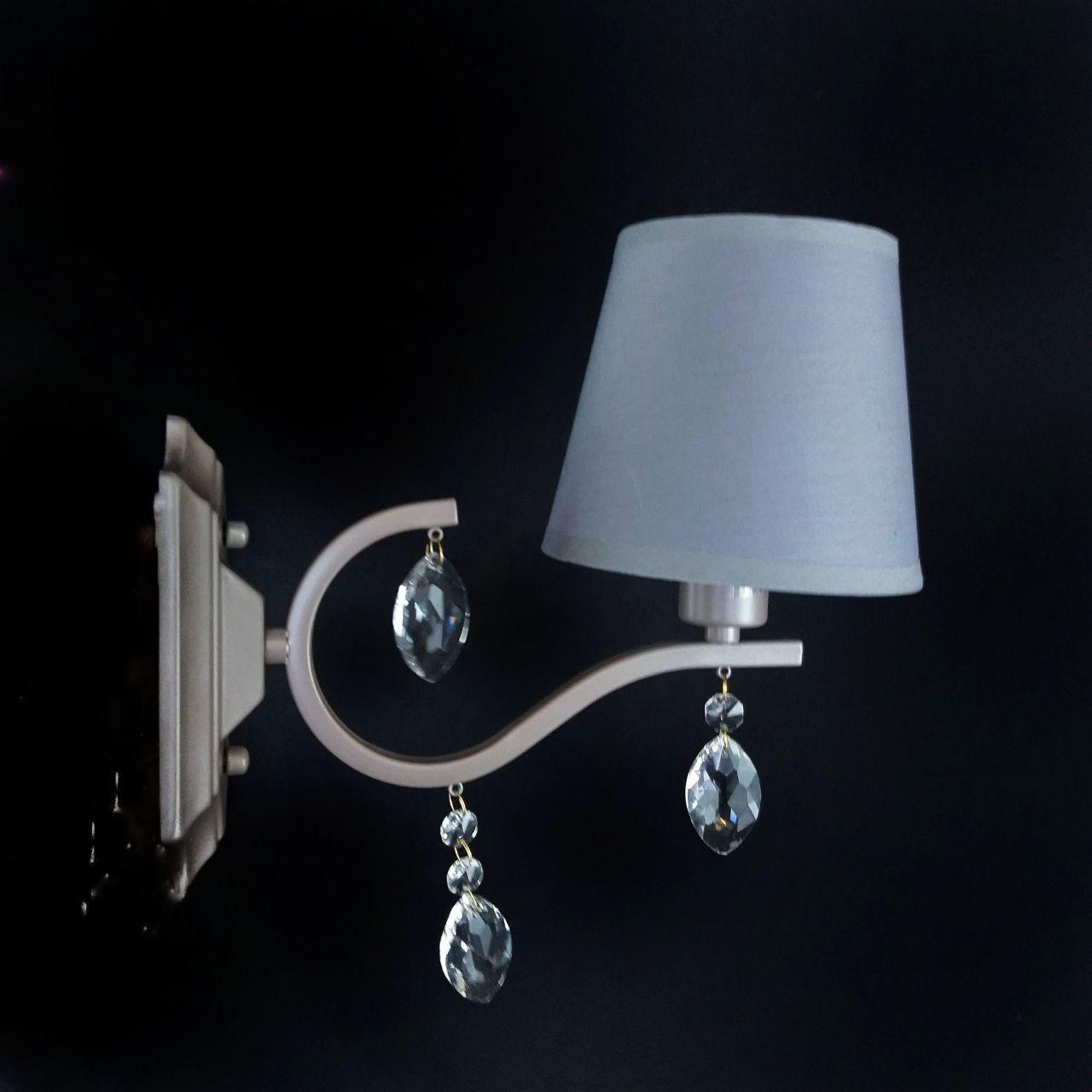 Бра настенное на 1 лампу 29-3148/1W BR+BR