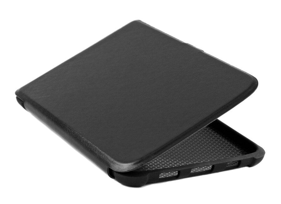Pocketbook 633 black TPU-PU leather case