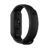 Оригинальный фитнес браслет Xiaomi Mi Smart Band 5 Black (BHR4215GL), фото 5