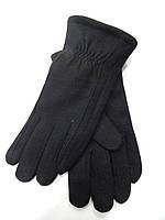 Мужские перчатки кашемир/махра оптом, фото 1