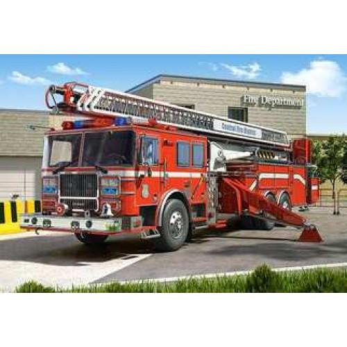 Пазл Касторленд 260 (26760) Пожарная машина 32 * 23 см