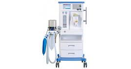 Наркозно-дихальний апарат S6100D
