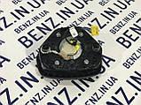Подушка безпеки водія Mercedes W212/S212 A2468600002, фото 2
