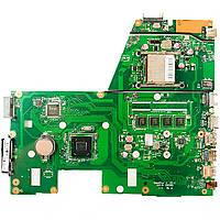 Материнская плата Asus R512CA X551CA REV:2.2 (i3-3217U SR0N9, HM76, 4GB, UMA), фото 1
