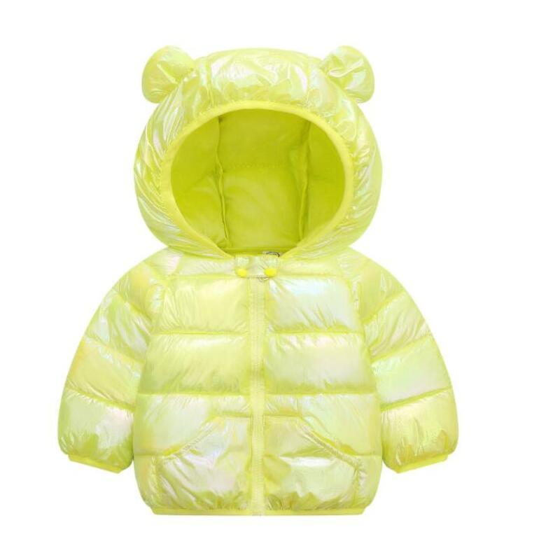 Куртка хамелеон демисезонная для девочки размер 98.
