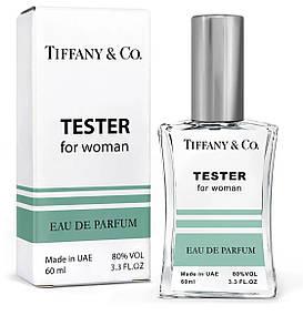 Тестер Tiffany & Co. Eau De Parfum женский, 60 мл