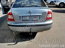 Фаркоп Skoda Octavia A4 Tour (Шкода Октавия Тур), фото 2