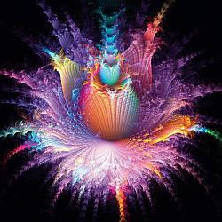 Алмазная Мозаика Angel Beauty Бутон Набор Вышивки Камнями DIY-X632 30x30 см