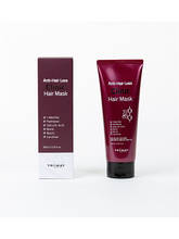 Маска против выпадения волос Trimay Anti-Hair Loss Clinic Hair Mask, 200 мл