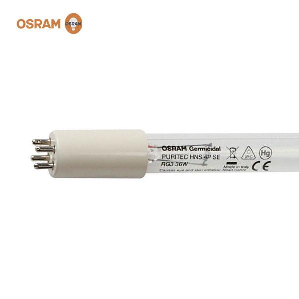 Лампа бактерицидна Osram HNS 36W 4P-SE