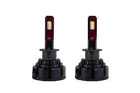 LED лампы Sho-Me G6.4 H1, H3, H7, H11,HB3, HB4