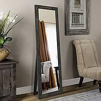 Зеркало ростовое, напольное в стиле лофт 1900х600 мм, фото 1