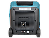Генератор инверторный Konner&Sohnen KS 4000iE S (4 кВт), фото 3