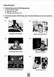 Learn Chinese with Me 2 Student's book Учебник по китайскому языку для школьников Черно-белый, фото 9