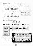 Learn Chinese with Me 2 Student's book Учебник по китайскому языку для школьников Черно-белый, фото 8