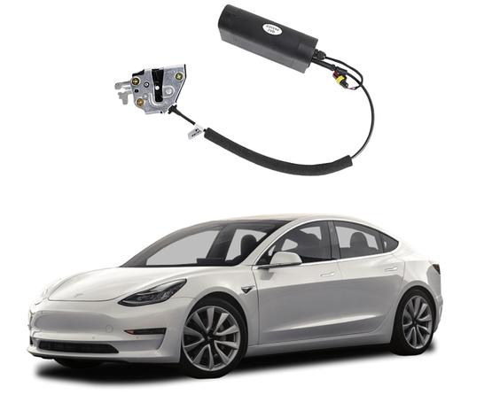 Доводчик дверей для Tesla Model 3, фото 2