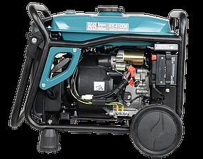 Інверторний Генератор Konner&Sohnen KS 4100iE (4 кВт)