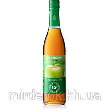 Сироп  для газированных напитков для детей Яблоко Apple 440 ml