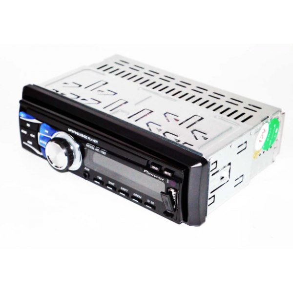 Автомагнітола 1090BT Сьемная панель USB+SD+AUX