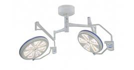 Комбінований хірургічний світильник LED 56 + LED 40