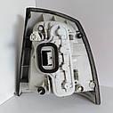 Задний левый фонарь Opel Astra G, Опель Астра Г седан., фото 2