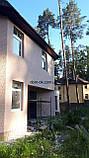 Термопанели фасадные на основе ваты , фактура Гладкий кирпич, размер 500х500мм, толщина 50 мм, фото 7