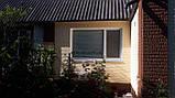 Термопанели фасадные на основе ваты , фактура Гладкий кирпич, размер 500х500мм, толщина 50 мм, фото 9