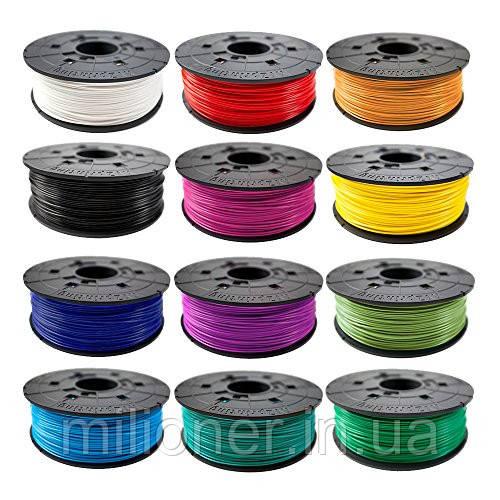Нить филамент Aemca ABS к 3D принтерам XYZprinting оригинал