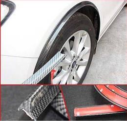 Защитные обвесы для автомобилей