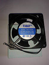 Вентилятор Tidar RQA 9225-HSL 92*92*25,12V