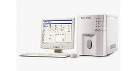 Напівавтоматичний б/х аналізатор RT-9100 Vet