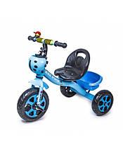 Трехколесный велосипед Scale Sport Синий